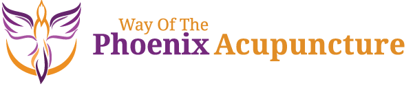 Way of the Phoenix Acupuncture logo
